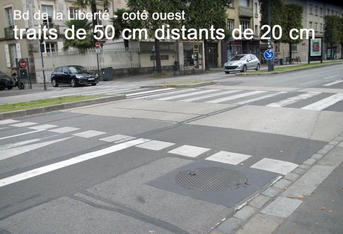 Bd liberte 50 20