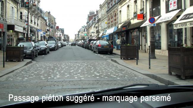 Deauville 757 texte cadre