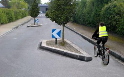 Le rheu cycliste gilet 105ko