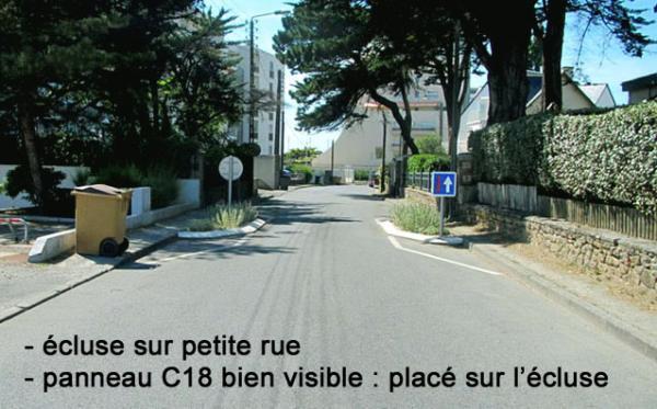 Petite rue 100 ko